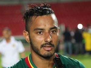 Filipe Sertânia - Sampaio (Foto: Heider Matos/Imirante.com)