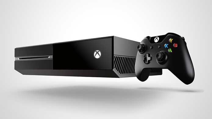 O Xbox One ainda sai mais em conta no Brasil (Foto: Divulgação/Microsoft)