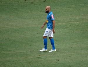 Bruno Rodrigo zagueiro Cruzeiro