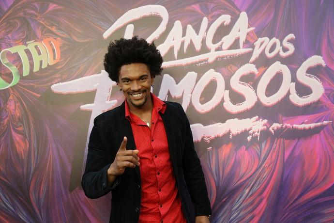 Marcus Lobo (Foto: Carol Caminha/Gshow)