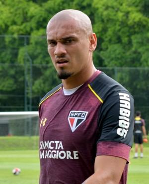 Maicon São Paulo (Foto: Érico Leonan / saopaulofc.net )