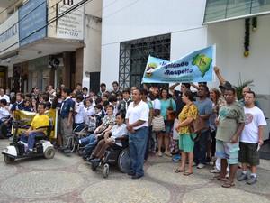 Palestras, exposições e caminhada serão realizadas durante evento (Foto: Assessoria/Divulgação)