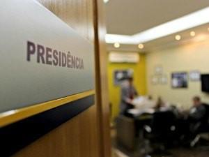 Afastamento do deputado Hermínio Coelho da presidencia da Assembleia Legislativa de RO terminou nesta sexta-feira (Foto: Halex Frederic/G1)
