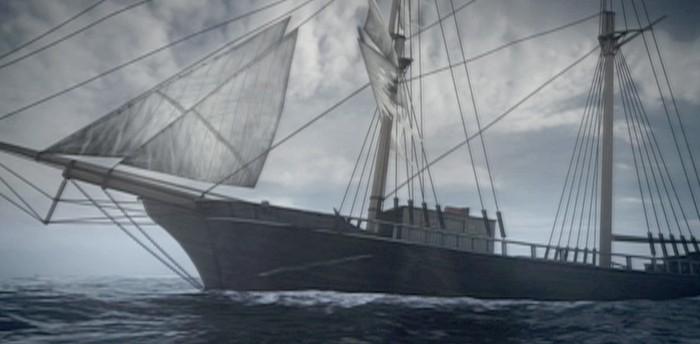Mary Celeste (Foto: Divulgao)