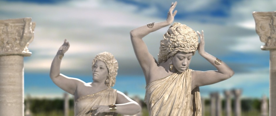 Confira a versão completa do último clipe musical da trama (TV Globo)