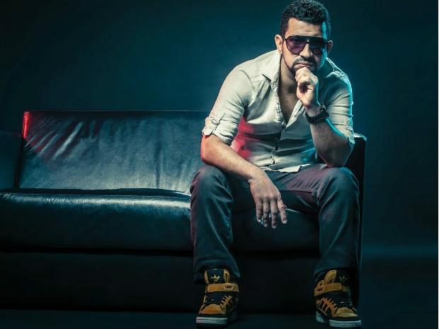 Funkeiro Dennis DJ se apresenta nesta sexta-feira (13) no Mané Garrincha, no Distrito Federal.   (Foto: Divulgação)