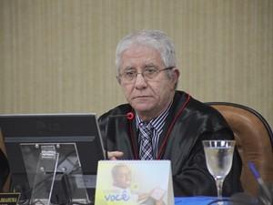 MP diz que Constantino Brahúna é suspeito em processos da Assembleia Legislativa (Foto: Ascom/Tjap)