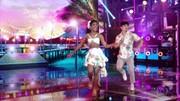 'Dança dos Famosos 2018': reveja as apresentações da salsa
