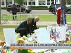 Famílias começam a enterrar vítimas de ataque em boate gay de Orlando