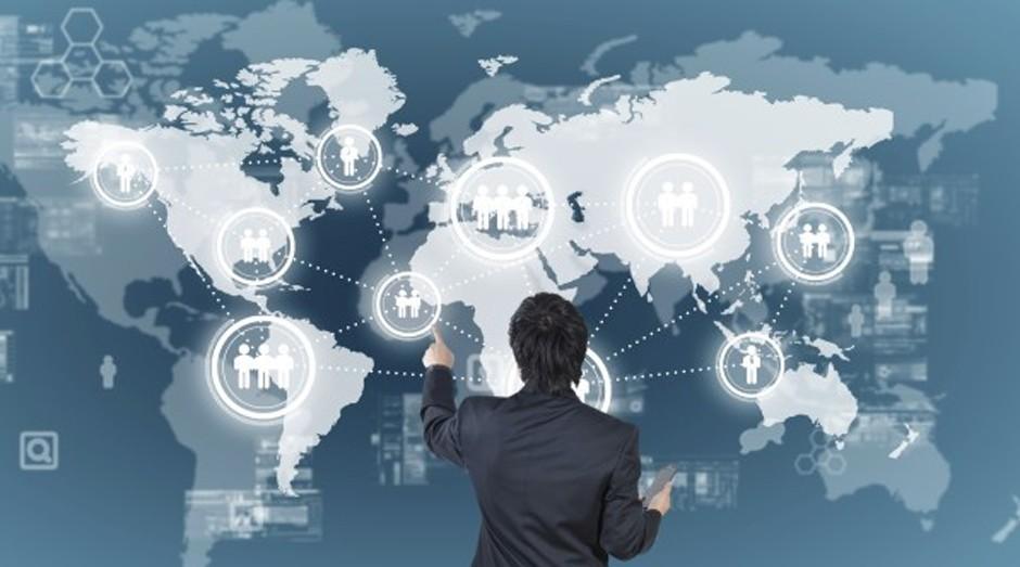 E-commerce global: mercado oferece oportunidades  (Foto: Reprodução)