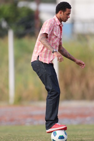 Cristian Corinthians (Foto: Daniel Augusto Jr / Agência Corinthians)