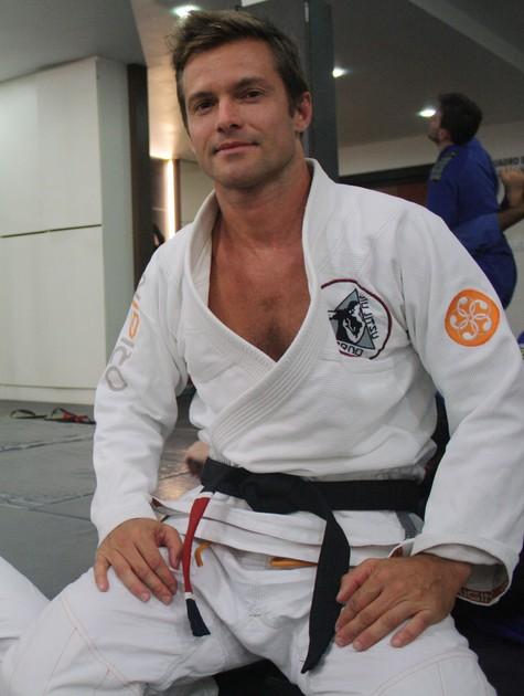 Cláudio Heinrich (Foto: Arquivo pessoal)