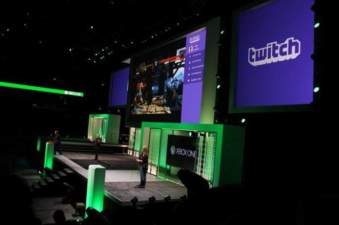 O Google comprou o site de streaming de games Twitch por $1 bilhão. (Foto: Reprodução/Twitch)