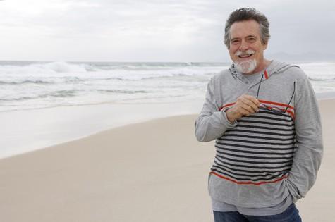 José de Abreu (Foto: Daniela Dacorso)