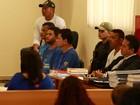 Defesa de José Rodrigues comemora absolvição em julgamento no Pará