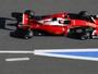Kimi lidera 4º dia de testes da F1; com problemas, Alonso dá apenas 3 voltas