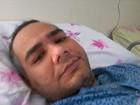 Paciente com superbactéria luta por transferência de hospital no ES