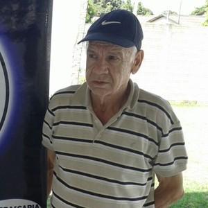 Edgard Bonner, ex-técnico do Rio Negro-RR (Foto: Arquivo Pessoal)