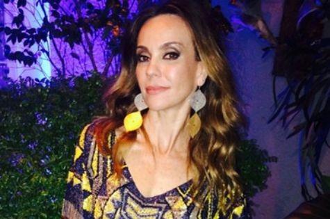 Flávia Monteiro (Foto: Reprodução)