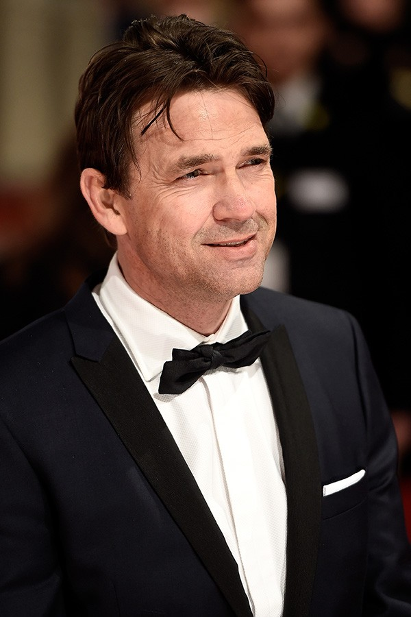 Dougray Scott - 25 de novembro (Foto: Getty Images)