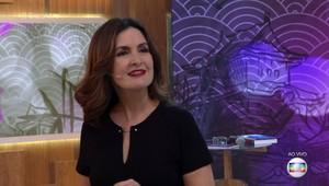 Encontro com Fátima Bernardes - Programa de quinta-feira, 25/05/2017, na íntegra