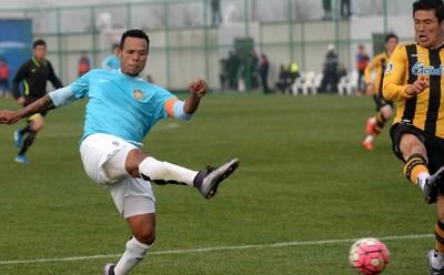 Luis Fabiano Tianjian (Foto: Divulgação)