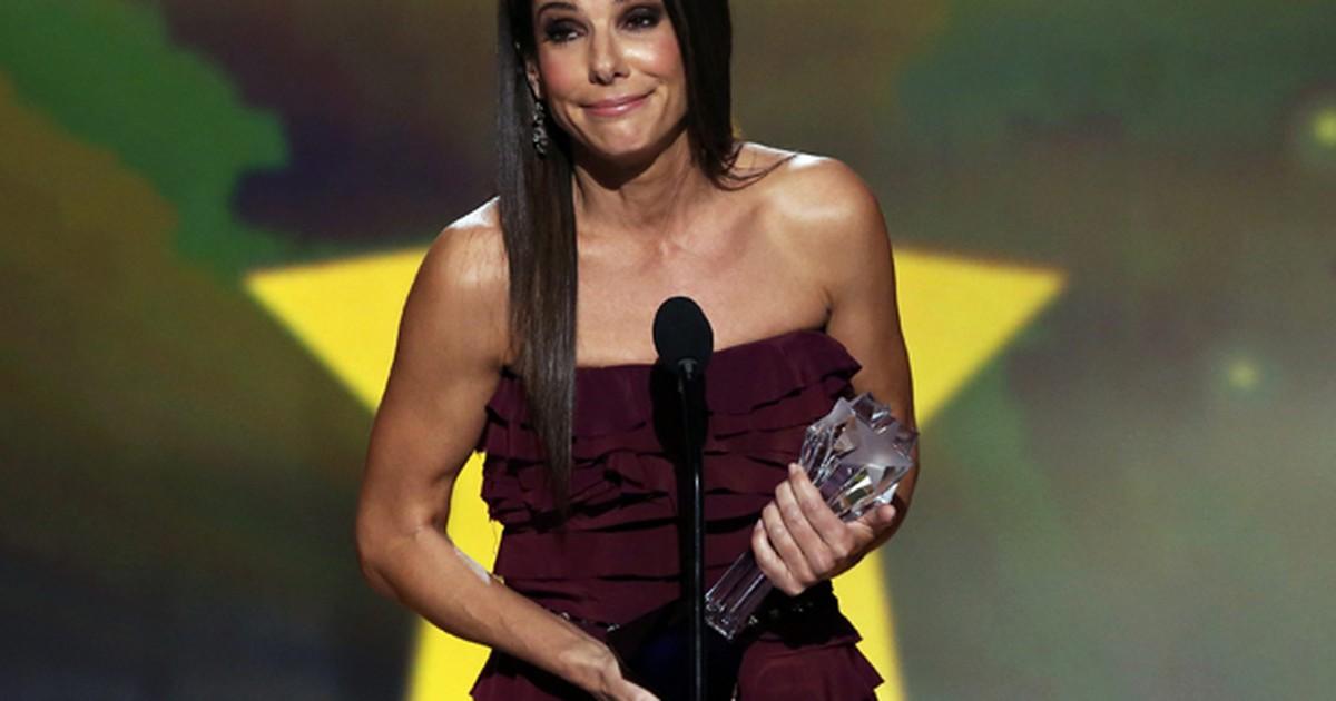 'Gravidade' é destaque no Critic's Choice Awards e leva sete prêmios
