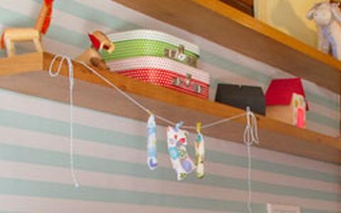 Como decorar um quarto de bebê: Bel Lobo ensina