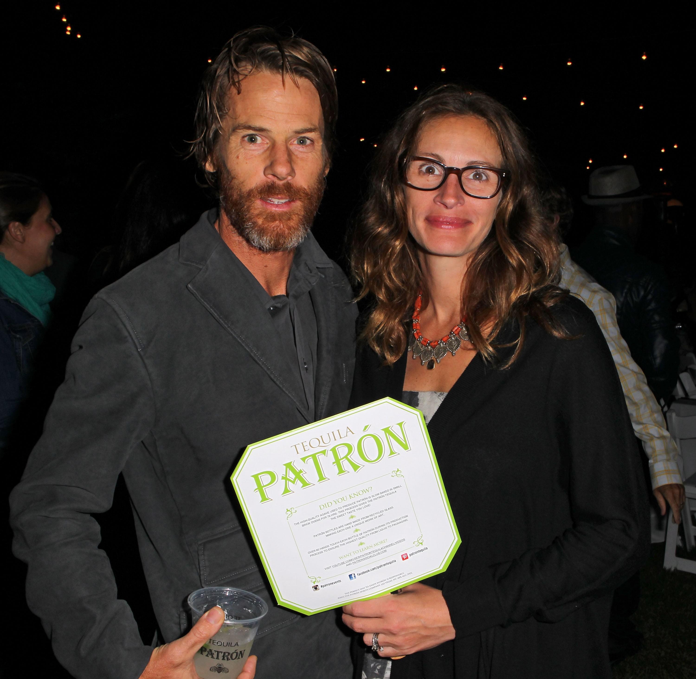 Famosa por 'Uma Linda Mulher' (1990), Roberts casou-se em 2002 com o cameraman Danny Moder. (Foto: Getty Images)