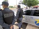 Mais de 5 mil agentes de segurança irão atuar no dia da eleição em MT