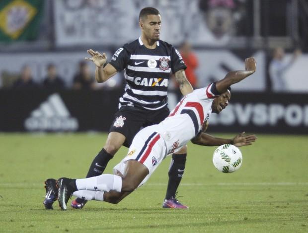 Corinthians x São Paulo Torneio da Florida