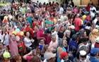 Confira como foi o carnaval em Caicó (Reprodução/Inter TV Cabugi)