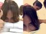 Thaila Ayala trata furúnculo e mostra em rede social: 'Isso não é uma lipo'