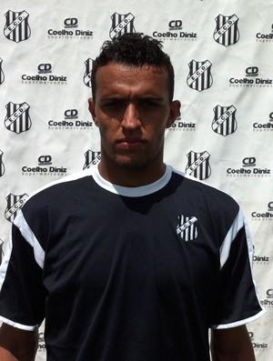 Lucas Crispim vive a expectativa de ser titular contra o Minas Futebol. (Foto: Diego Souza)