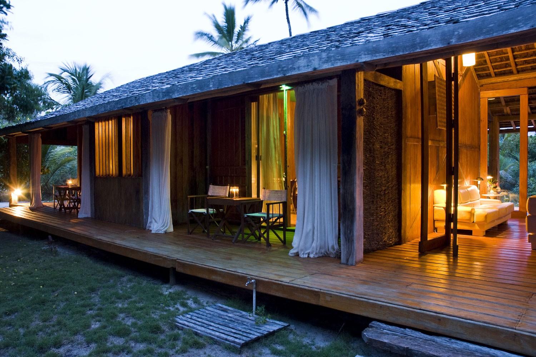 Ecoera: três destinos ecoluxe para férias ecochics