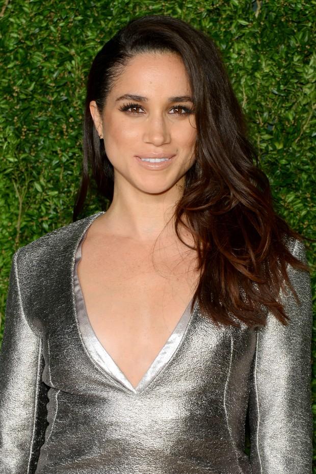 Megan Markle, namorada do príncipe Harry (Foto: Getty Images)