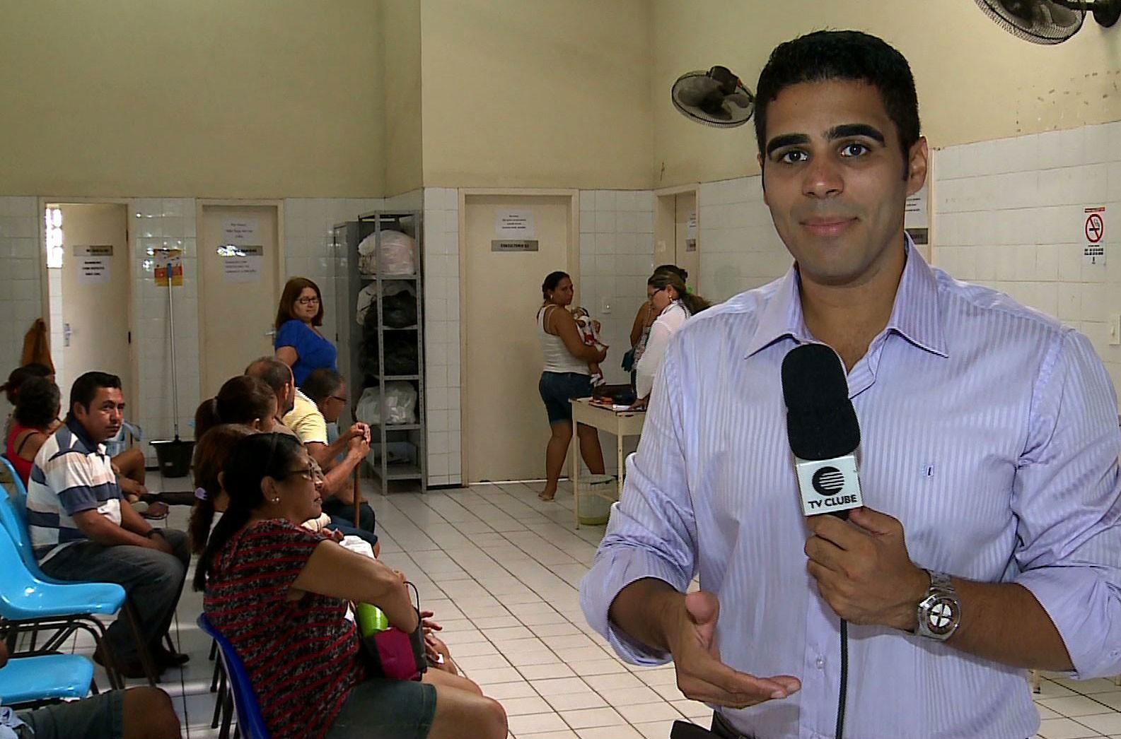 'PITV nos Bairros' fala dos problemas no setor de saúde do Porto Alegre