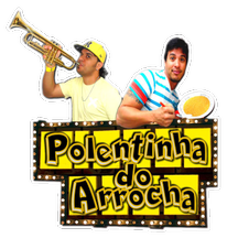Polentinha do Arrocha