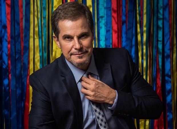 Edson Celulari (Foto: Divulgação/TV Globo)