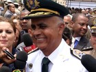 Novo comandante da PM-BA assume cargo: 'Não vamos tolerar violência'