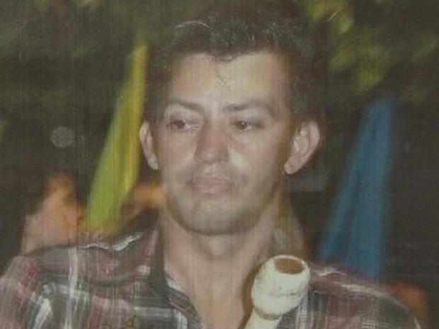 Borracheiro desaparece após sair para exames médicos, em Uruana, Goiás (Foto: Reprodução/TV Anhanguera)