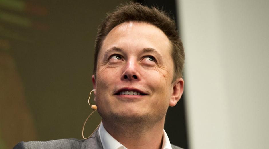 Elon Musk é Ffundador da Tesla Motors e da SpaceX (Foto: Divulgação)