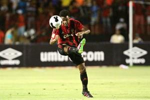 Rithely Sport x Campinense Copa do Nordeste (Foto: Marlon Costa / Pernambuco Press)
