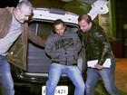 Justiça decreta prisão de suspeitos de matar dentista após pichação em SP