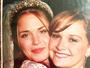 Susana Werner abre baú e posta foto vestida de noiva em seu casamento