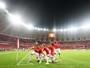 """""""Parça"""" de Valdívia e Neymar no CS: GO, Brenner leva game para o campo"""