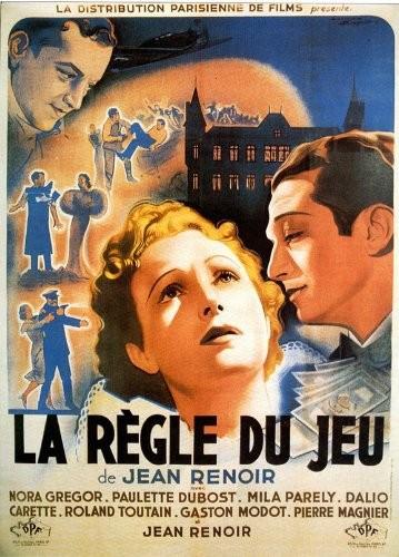 A Regra do Jogo (1939) - Jean Renoir (Foto: Divulgação)