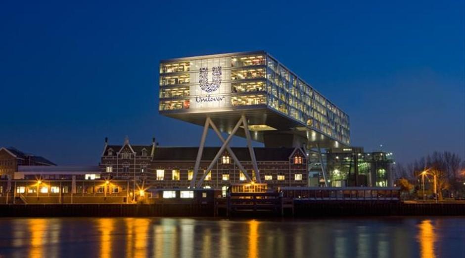 Unilever - empresa recusou proposta de compra (Foto: Reprodução )