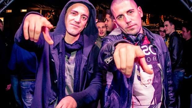 Dimitri Vegas e Like Mike prometem empolgar o pblico do Tomorrowland Brasil 2016 (Foto: Divulgao)