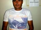 Suspeito de matar confeiteira com 30 facadas no MT é preso em Jaçanã, RN